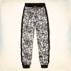 Hollister Soft Jogger Pants