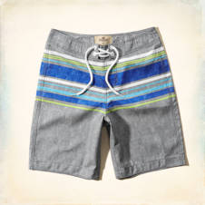 Bluebird Beach Swim Shorts