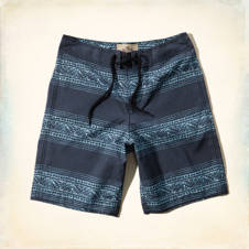Warner Springs Swim Shorts
