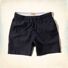 Seal Beach Swim Shorts
