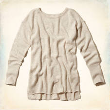 Diver's Cove Sweater