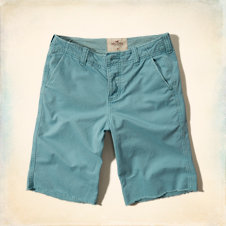 Hollister Longer Length Shorts
