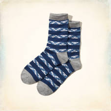 Hollister Casual Socks