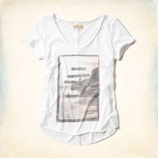 Statement Graphic T-Shirt