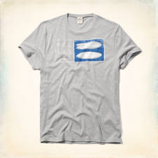 Surfboard Graphic T-Shirt
