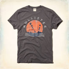 Vintage So Cal Graphic T-Shirt