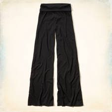 Boat Canyon Knit Drapey Pants