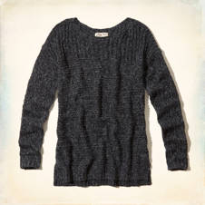 Little Dume Sweater