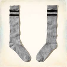 Supersoft Mid-Calf Socks