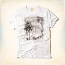 Photo Real Graphic T-Shirt