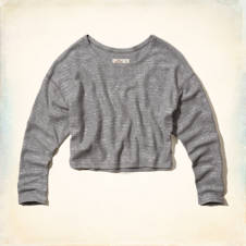 Surfriders Beach Shine Sweatshirt