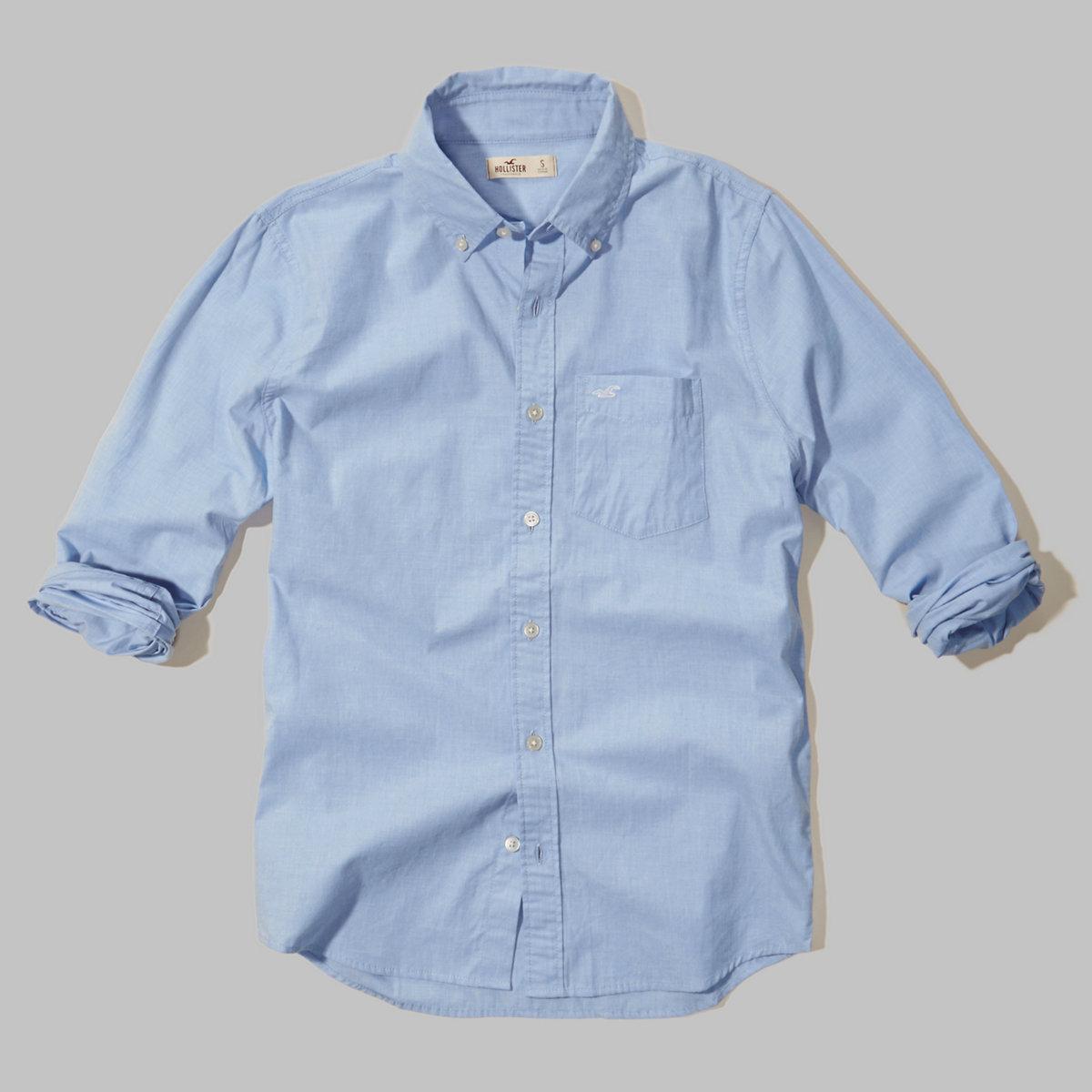 Malibu Poplin Shirt