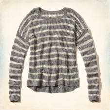 Avalon Shine Sweater