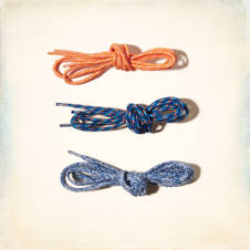 Shoelace 3 Pack