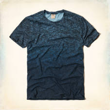 Oceanside Printed T-Shirt