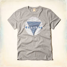 So Cal Logo Graphic T-Shirt