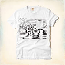 Painted Graphic T-Shirt