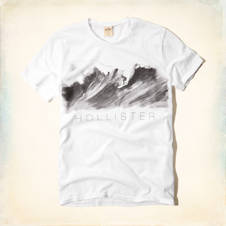 Surf Graphic T-Shirt
