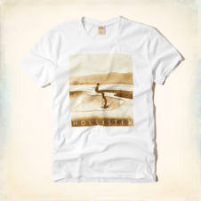 Half Pipe Graphic T-Shirt