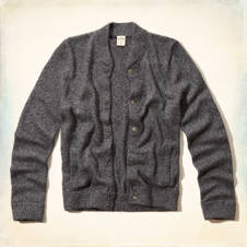 San Pedro Bay Bomber Sweater