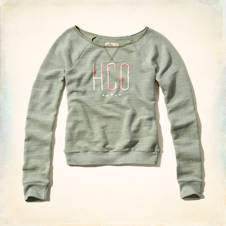 County Line Sweatshirt