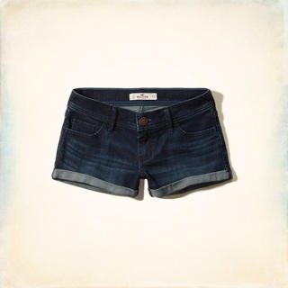 hollister shorts for girls - photo #29