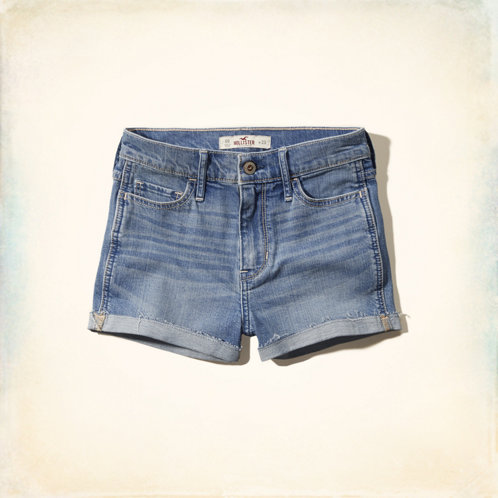hollister shorts for girls - photo #6