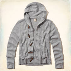 Shaw's Cove Hooded Sweater