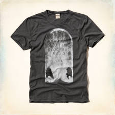 Shred Until You're Dead Graphic T-Shirt