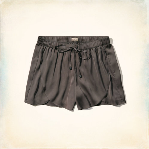 hollister shorts for girls - photo #32