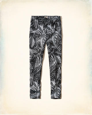 Seaside Reef Skimmer Pants