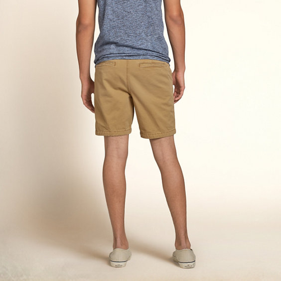Hollister Beach Prep Fit Shorts Beach Prep Fit Product