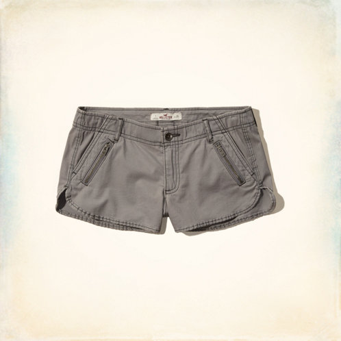 hollister shorts for girls - photo #48