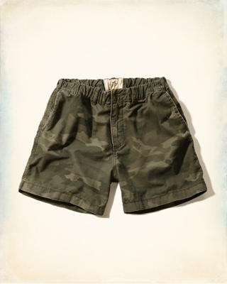 Hollister Chill Fit Shorts