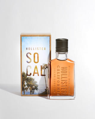 So Cal Cologne