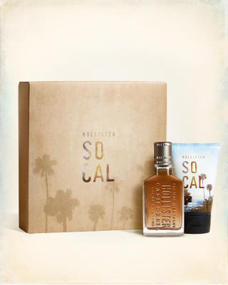 Hollister SoCal Gift Set