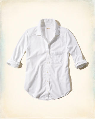 Oxford Pocket Shirt