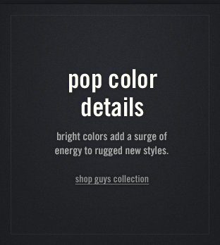Shop the a&f kids pop color details collection!