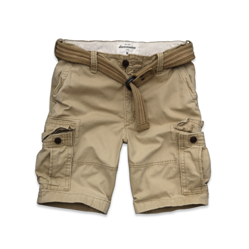 guys round mountain shorts