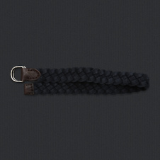 boys rugged braided belt
