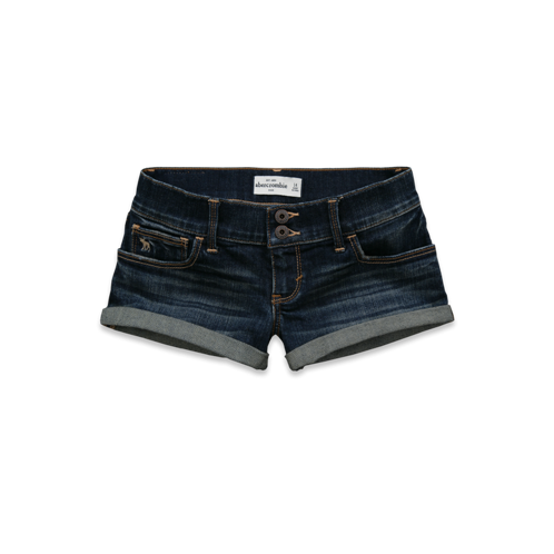 girls heather shorts