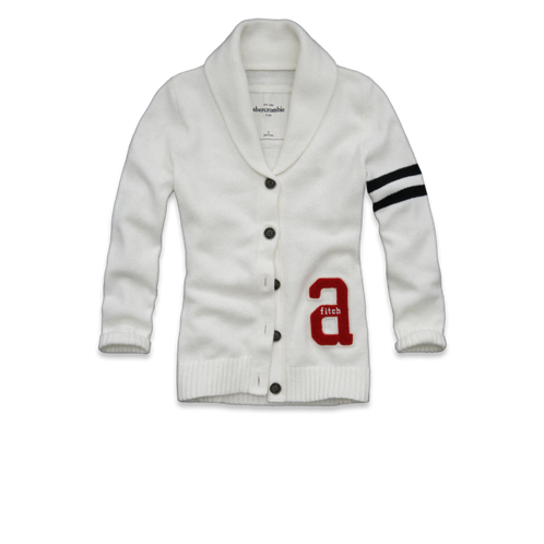 girls benni sweater