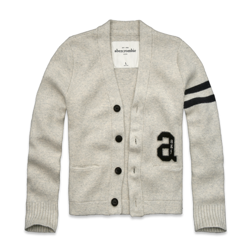 guys algonquin sweater