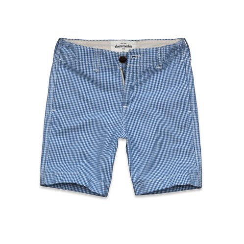 guys connery pond shorts