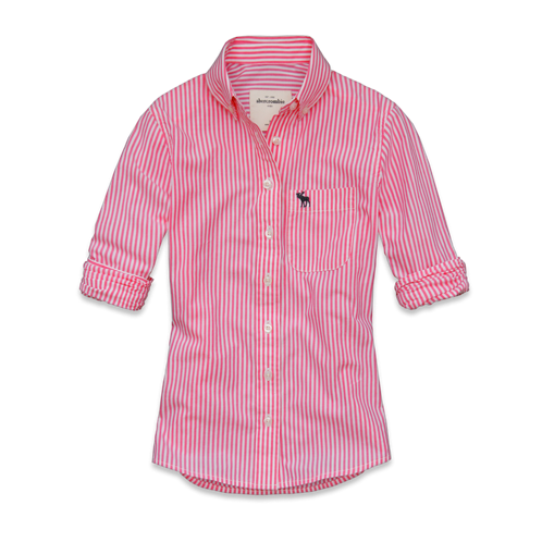 girls hallie shirt
