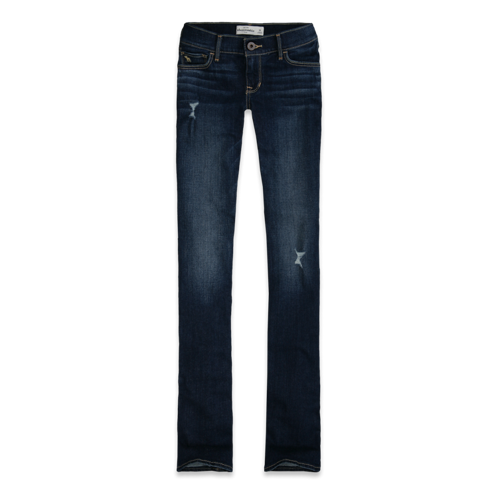 featured items a&f boot jeans