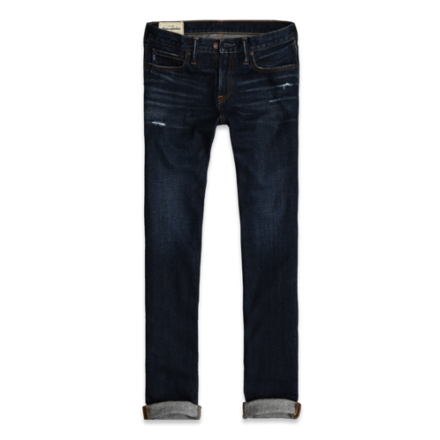 the latest mix a&f skinny jeans