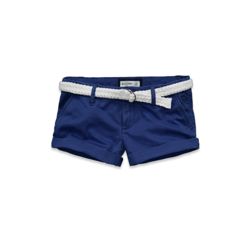 girls maya shorts