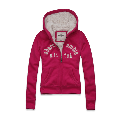 Collection trisha hoodie