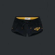 girls piper shorts